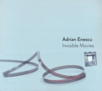 Adrian Enescu - Invisible Movies