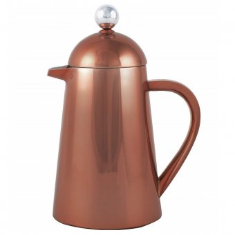 Cafetiera - French Press Thermique Cooper 350 ml