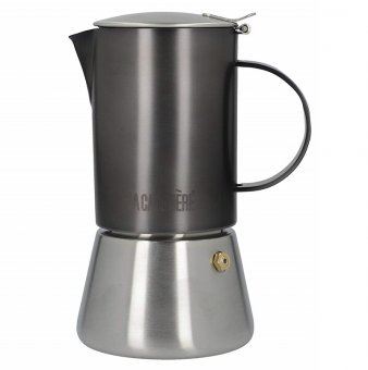 Cafetiera - Stovetop Gun Metal Grey 200 ml