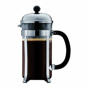 Cafetiera cu piston - Chambord Coffee 1000ml