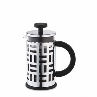 Cafetiera cu piston - Eileen Coffee 350ml Shiny