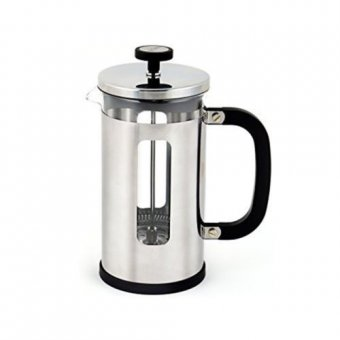 Cafetiera french press - Pisa Chrome