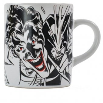 Cana - Batman The Joker Mini