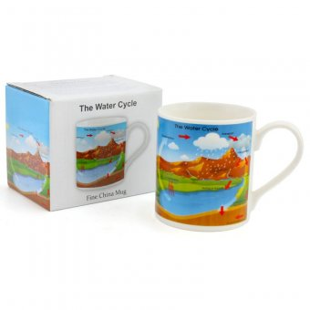 Cana - Educational Water Cycle