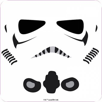 Coaster - Star Wars Stormtrooper