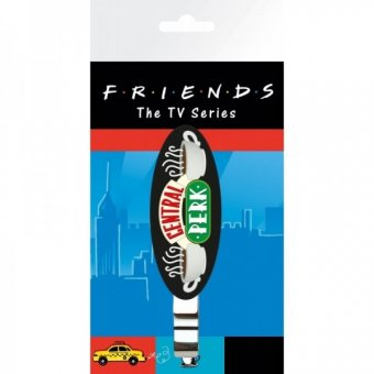 Desfacator sticla - Friends Central Perk Bottle Opener