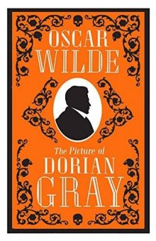 Picture Of Dorian Gray / Oscar Wilde