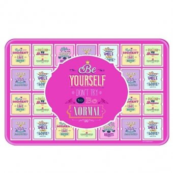 Placemat - Be Yourself Tablemat