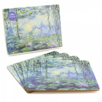 Placemat - Water Lily