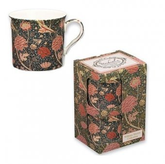 Set 2 cani in cutie cadou - Countess Duo William Morris Cray