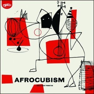 Various Artists - Afrocubism