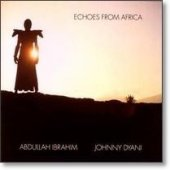 Abdullah Ibrahim - Echoes From Africa