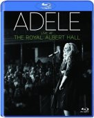 Adele - Live At The Royal Albert Hall (2011) - BLU RAY