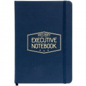 Agenda - Excecutive Book Gents Society