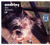 Alexandru Andries - Disc Domestic