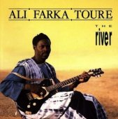Ali Farka Toure - The River