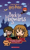 Back To Hogwarts / Scholastic
