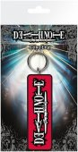 Breloc - Death Note Logo Bagged Key Ring
