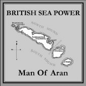 British Sea Power - Man Of Aran - CD