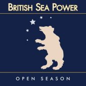 British Sea Power - Open Season - CD