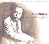 Bud Powell - Dance Of The Infidels Vol 16