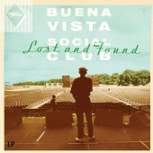 Buena Vista Social Club - Lost And Found - LP