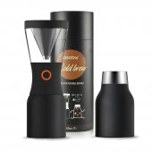 Cafetiera - ColdBrew Portable Black 1000 ml