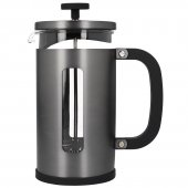 Cafetiera - French Press Pisa Gun Metal 1000 ml