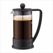 Cafetiera cu piston - Brazil French Press Coffee-Black 350ml