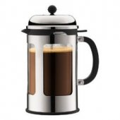 Cafetiera cu piston - Chambord Coffee Press Lid 1500ml