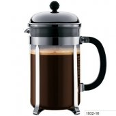 Cafetiera cu piston - Chambord French Press 1500ml