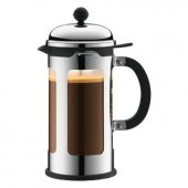 Cafetiera cu piston - Chambord French Press Coffee I 1000ml