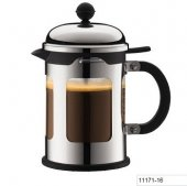 Cafetiera cu piston - Chambord French Press II 500ml