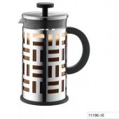 Cafetiera cu piston - Eileen French Press 500ml