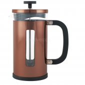 Cafetiera cu piston - Pisa Cafetiere Copper