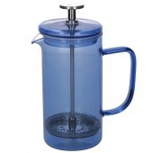 Cafetiera French press - Classic Blue 3 Cup Blue