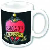 Cana - Alice Cooper-Schools Out