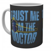 Cana - Doctor Who Trust Me