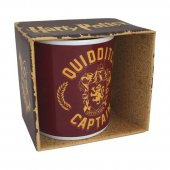 Cana - Harry Potter Quidditch Captain 350ml