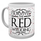 Cana - I Survived The Red Wedding