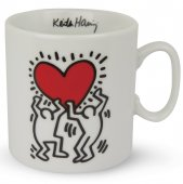 Cana - K. Haring Two Dancers 300 ml