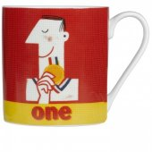 Cana - Number One Paul Thurlby