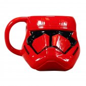 Cana - Star Wars - Sith Trooper Shaped