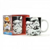 Cana - Star Wars Stormtrooper