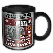 Cana - The Beatles Live In Liverpool Boxed