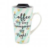 Cana de voiaj - Coffee Champ Nght Travel Mug