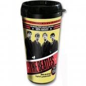 Cana de voiaj - The Beatles Port Sunlight Travel Mug 480ml