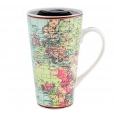 Cana de voiaj - World Traveller Travel Mug