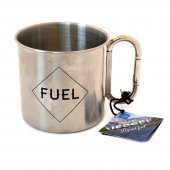 Cana metalica - Fuel Camping 500ml