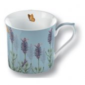 Cana portelan - Kew Lavender Blue Palace With Swing Tag